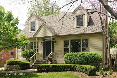 Barrington Single Family Home For Sale: 632 Prospect Avenue