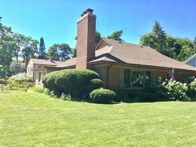 Elgin Multi Family Home For Sale: 352 North Commonwealth Avenue