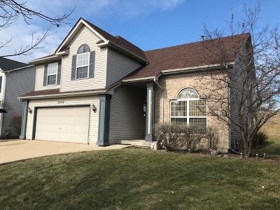 Aurora Single Family Home New: 2404 Glenford Drive