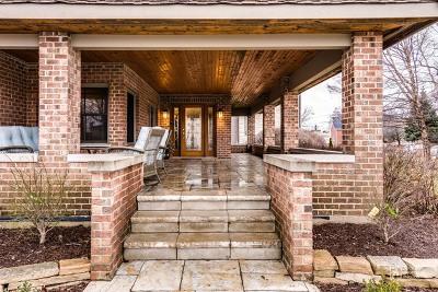 Bridgeview Single Family Home For Sale: 9357 South Octavia Avenue