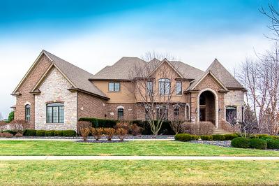Batavia Single Family Home Price Change: 2763 Lusted Lane