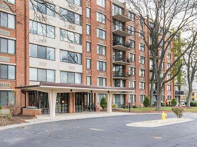 Lombard Condo/Townhouse New: 2000 Saint Regis Drive #4K