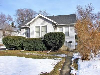Elmhurst Single Family Home For Sale: 135 South Villa Avenue