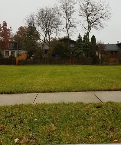 Palos Hills Residential Lots & Land For Sale: 9012 Deerwood Court