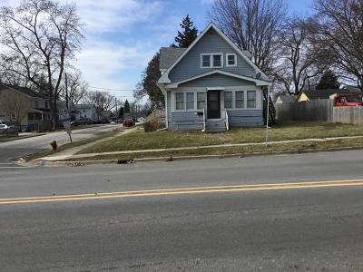 Aurora Multi Family Home New: 417 South Ohio Street