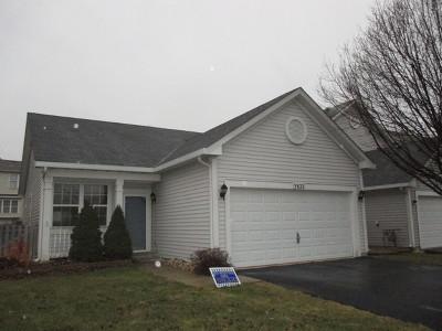 Joliet IL Condo/Townhouse New: $125,000