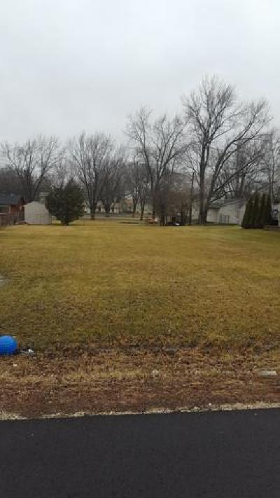 Carpentersville Residential Lots & Land For Sale: 172 Pheasant Trail