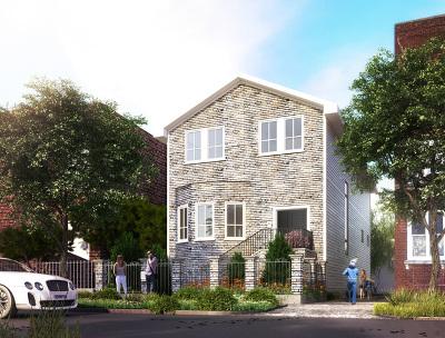 Single Family Home For Sale: 3143 West Leland Avenue