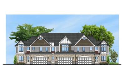 St. Charles Condo/Townhouse New: 1337 Geneva Road #R