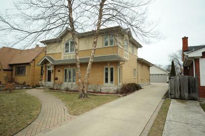 Single Family Home New: 1727 South Prospect Avenue