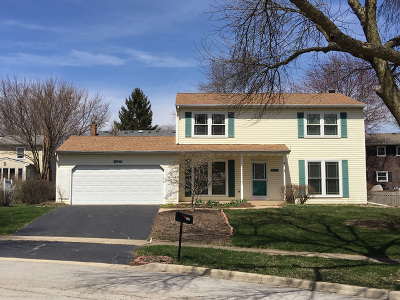 Naperville IL Single Family Home New: $368,000