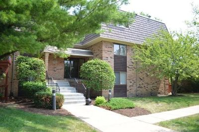 Aurora IL Condo/Townhouse New: $69,999
