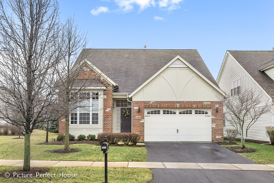 Aurora IL Single Family Home New: $410,000