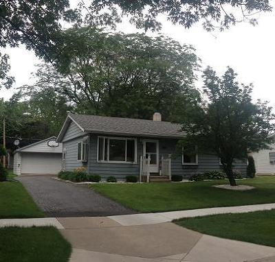 Lockport Rental For Rent: 1104 Coral Drive