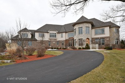 Barrington Single Family Home For Sale: 6 Roundstone Lane