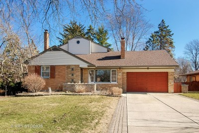 Riverside Single Family Home For Sale: 375 Uvedale Road