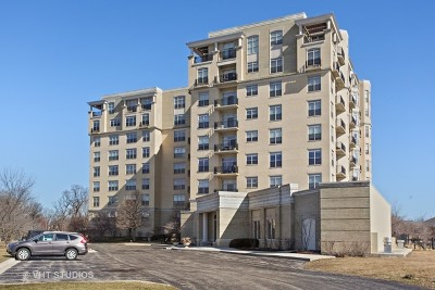 Highland Park Condo/Townhouse For Sale: 3535 Patten Road #5B