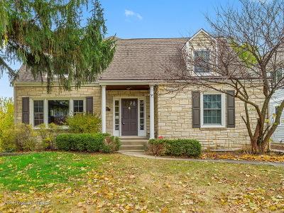 Clarendon Hills Single Family Home For Sale: 79 Norfolk Avenue