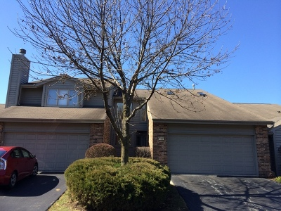 Palos Park Condo/Townhouse Price Change: 115 Common Drive South