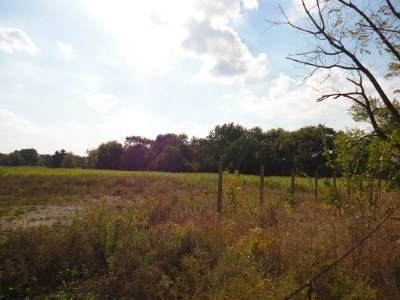 Aurora  Residential Lots & Land For Sale: 1800 Jericho Road