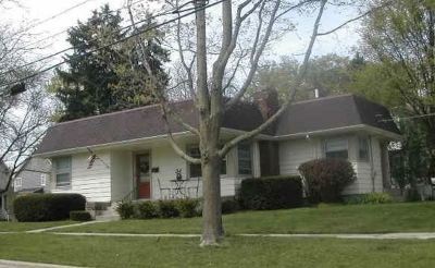 Hinsdale Single Family Home For Sale: 543 Chestnut Street