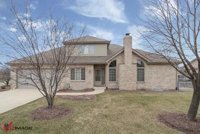 Homer Glen Condo/Townhouse For Sale: 16055 South Stonebridge Drive #16055