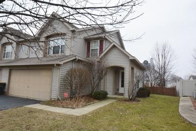 Oswego Condo/Townhouse Price Change: 406 Newport Circle #406
