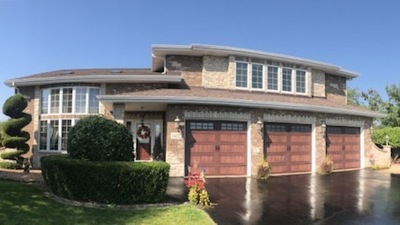 Homer Glen Single Family Home For Sale: 16132 Windmill Drive