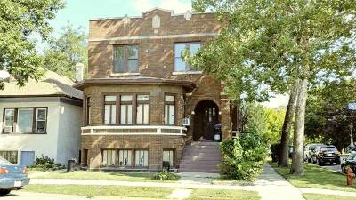 Berwyn Multi Family Home Re-Activated: 6501 26th Street