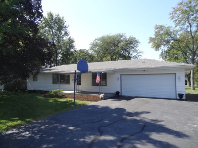 Mokena, Frankfort, New Lenox Rental For Rent: 18836 Wolf Road
