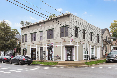 Commercial New: 400 Illinois Street