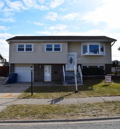 Hickory Hills  Single Family Home For Sale: 9113 Beechnut Road
