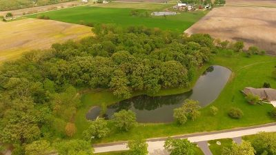 Hampshire Residential Lots & Land For Sale: 17n129 Oak Grove Drive
