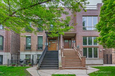Rental For Rent: 836 South Bishop Street #G