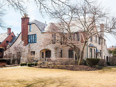 River Forest Single Family Home For Sale: 1046 Franklin Avenue