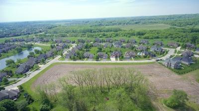 St. Charles Residential Lots & Land For Sale: 000 Ellis Johnson Lane