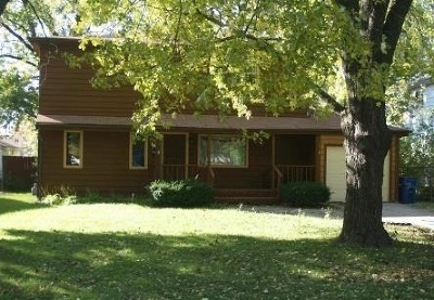 Rental For Rent: 22016 Millard Avenue
