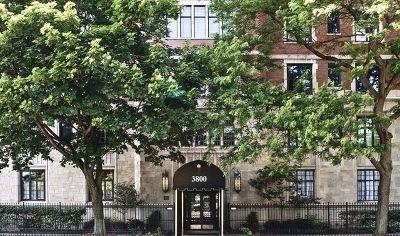 Condo/Townhouse For Sale: 3800 North Lake Shore Drive #1E