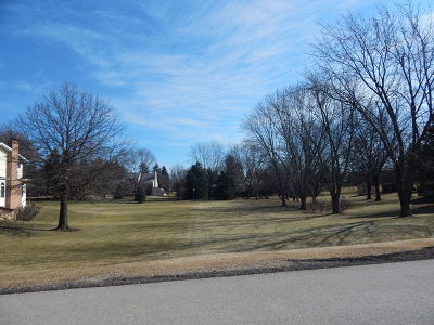 Crystal Lake Residential Lots & Land Contingent: 6500 Scott Lane