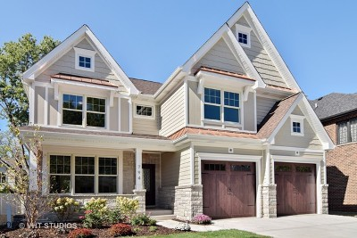 Elmhurst Single Family Home For Sale: 794 South Poplar Avenue