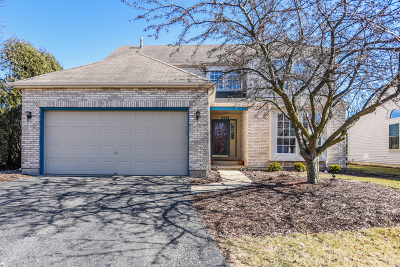 Aurora Single Family Home Re-Activated: 2448 Deerfield Drive
