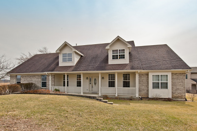 Antioch Single Family Home For Sale: 23777 West Grass Lake Road