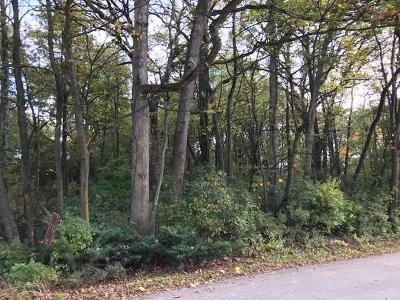 Elburn Residential Lots & Land For Sale: 3s611 Finley Road