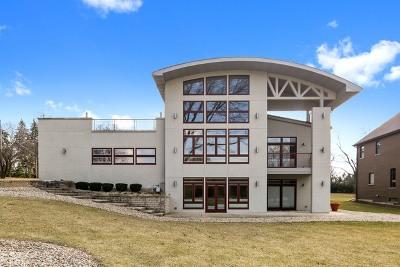 Burr Ridge Single Family Home For Sale: 635 63rd Street