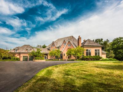 Barrington Single Family Home For Sale: 61 Brinker Road