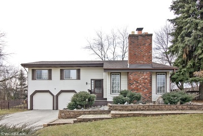 Bloomingdale Single Family Home Price Change: 102 Langton Drive