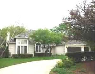 Oak Brook Single Family Home Price Change: 3010 35th Street