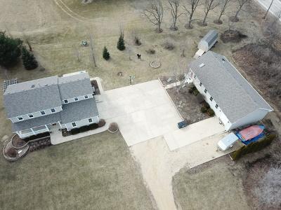 Elburn Single Family Home For Sale: 44w767 Main Street