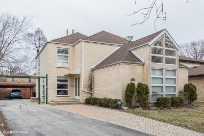 Single Family Home For Sale: 2958 West Catalpa Avenue