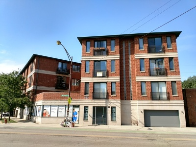 Chicago IL Condo/Townhouse Re-Activated: $385,000
